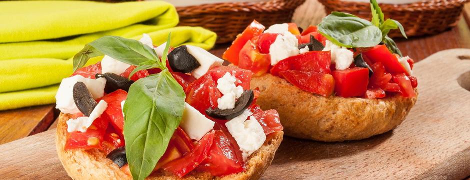Mangiare a Corfu