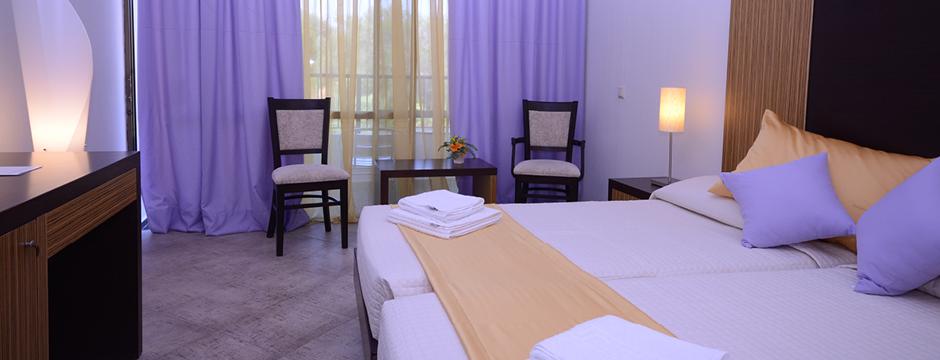 Dove dormire a Corfu
