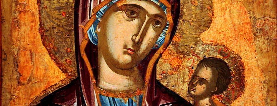 Museo Bizantino korfu